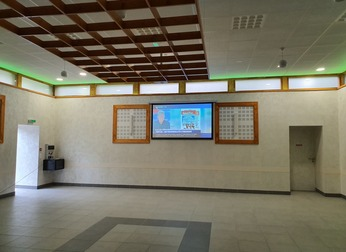 Sonorisation Salle Polyvalente Camurac (11)