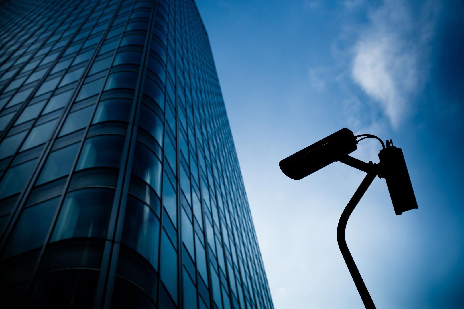 Installation de vidéosurveillance et vidéoprotection urbaine dans l'Aude