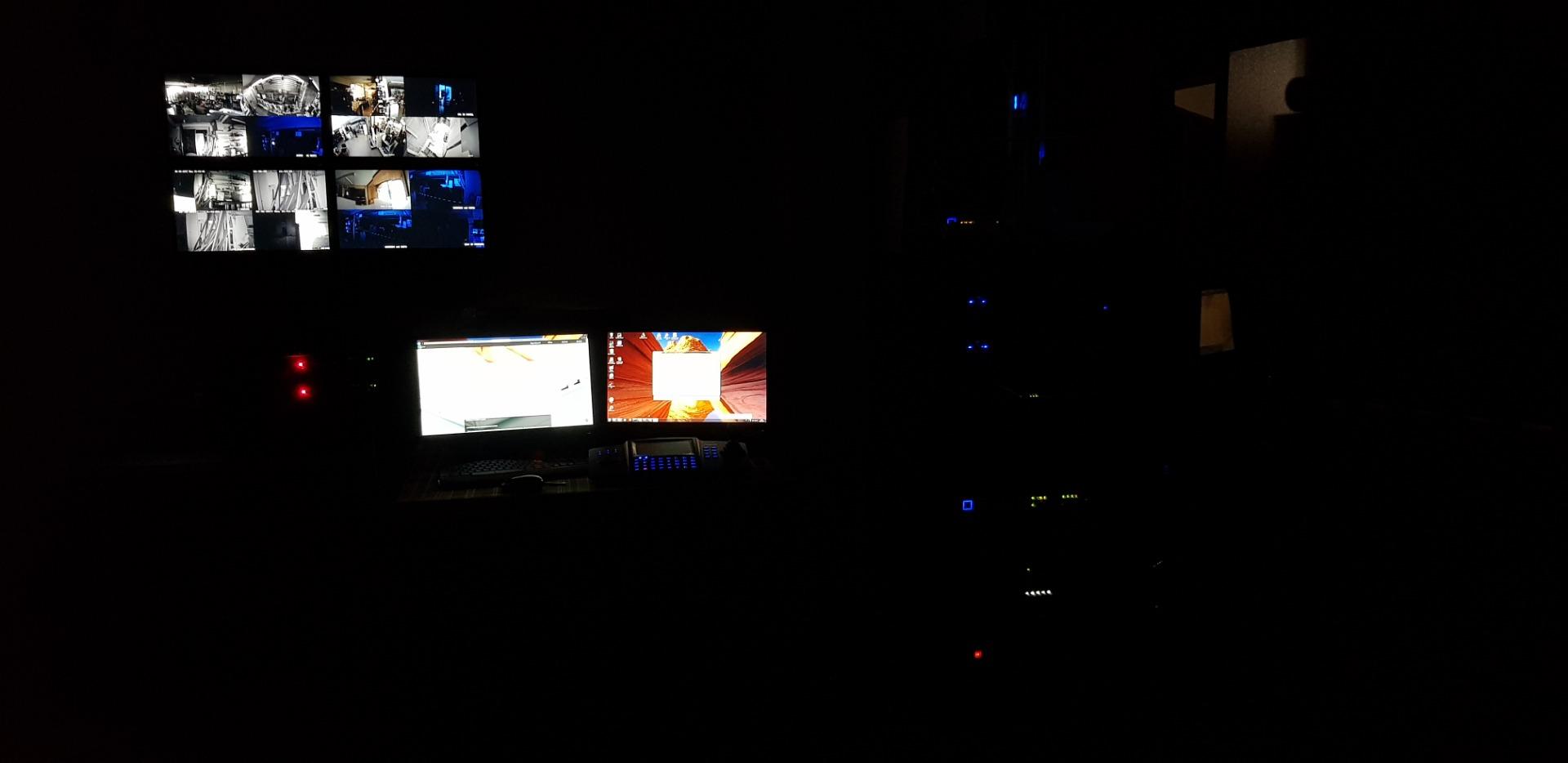 Surveillance nocturne