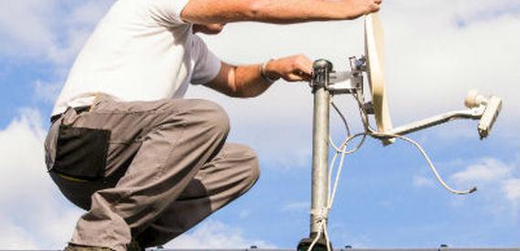 Dépannage d'antennes